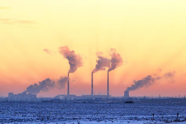 Polityka klimatyczna uderza w polską gospodarkę? /©123RF/PICSEL