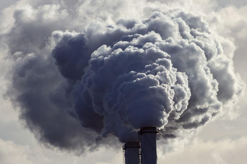 Polityka klimatyczna UE niewiele daje w skali całego świata? /123RF/PICSEL