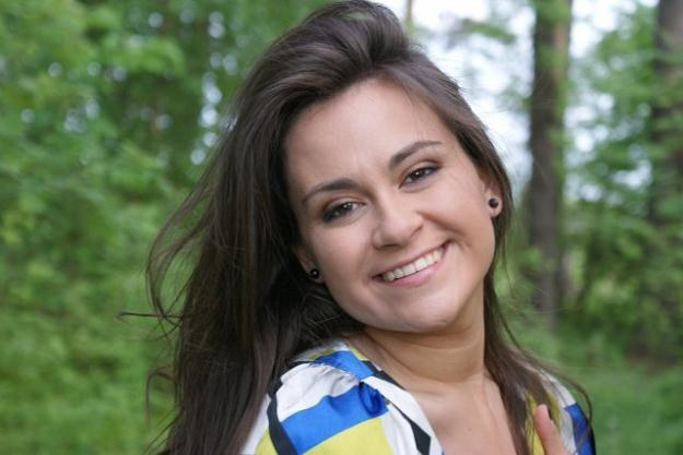 Polka Ewelina Saszenko zaśpiewa na Eurowizji w barwach Litwy /oficjalna strona wykonawcy