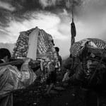 Polka uwieczniła najtrudniejszą pielgrzymkę świata