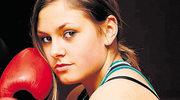 Polka w bokserskim reality show
