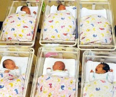 Polki dalej najliczniejszą grupą matek wśród mniejszości na Wyspach