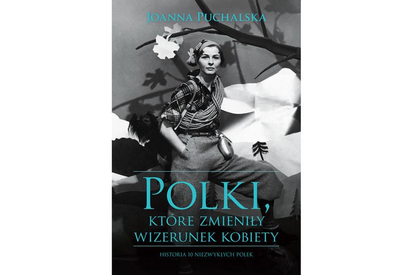 Polki, które zmieniły wizerunek kobiety /materiały prasowe