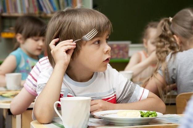 Polki są doceniane w przedszkolach /© Panthermedia