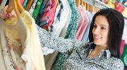 Polki ubrania kupują pod wpływem impulsu