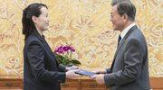 Północnokoreańskie media milczą o zaproszeniu Mun Dze Ina do Pjongjangu
