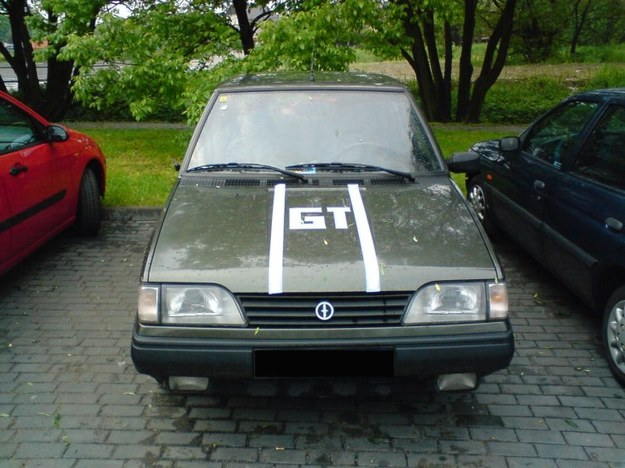 Polonez GT