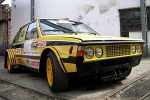 Polonez z silnikiem Ferrari!