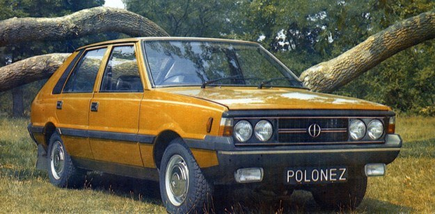 Polonez /East News
