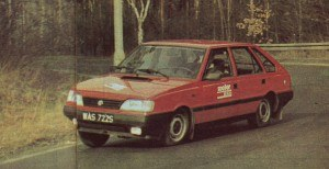 Polonez /Motor