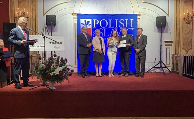 Polonia w USA. Marzą o wielkich karierach i lepszym życiu za oceanem