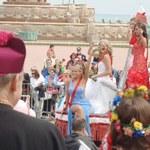 Polonia z Chicago przeszła w trzeciomajowej paradzie