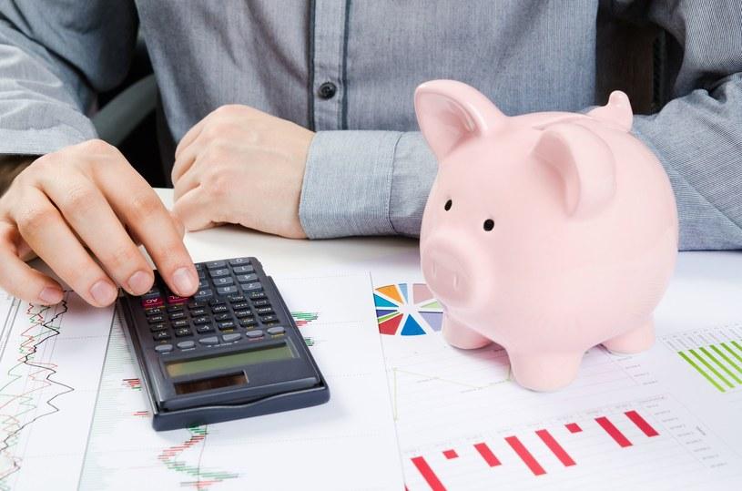 Połowa Polaków chce oszczędzać na emeryturę w ramach PPK /123RF/PICSEL