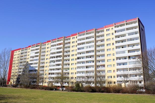 Połowa Polaków mieszka w lokum z PRL-u /© Panthermedia