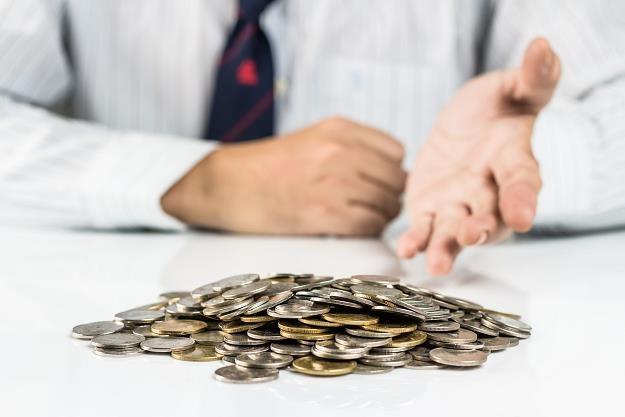 Połowa Polaków odłoży na 500 zł emerytury. Nie uzbierają nawet na minimalne świadczenie /©123RF/PICSEL