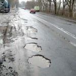 Połowa polskich dróg do remontu
