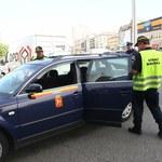Połowa taksówkarzy oszukuje? Dramatyczne wyniki kontroli