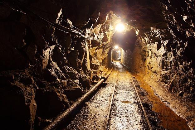 """""""Połowa załogi kopalni ma lżejszą pracę niż ktoś pracujący na kasie w markecie  """" /©123RF/PICSEL"""