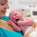 Położna tylko do porodu? To mit