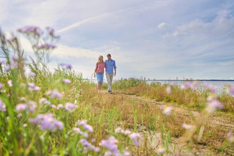 Położona tuż przy granicy z Polską Meklemburgia-Pomorze Przednie to idealne miejsce na wypoczynek wśród natury /fot. Jens Wegener/DZT /materiały promocyjne