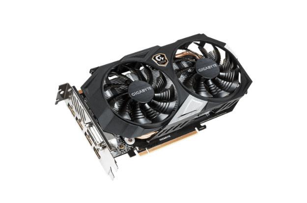 Półpasywny system chłodzenia WindForce 2X /INTERIA.PL
