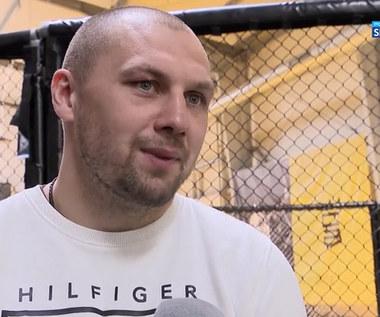 Polsat Boxing Night 10. Krzysztof Głowacki: Cieślak wygra walkę z Kaszinskim przed czasem (POLSAT SPORT). Wideo