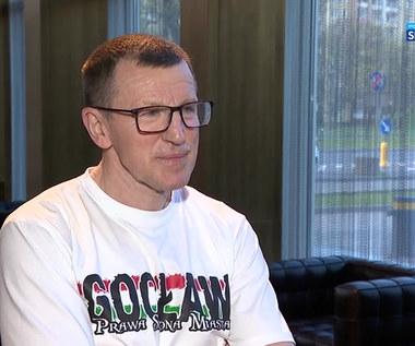 Polsat Boxing Night 10. Krzysztof Kosedowski: Gale PBN zawsze zapadają w pamięć. Moi sąsiedzi tym żyją (POLSAT SPORT). Wideo