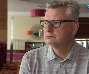 Polsat Boxing Night 10. Przemysław Garczarczyk: Cieślak może zaatakować kilka pasów (POLSAT SPORT). Wideo