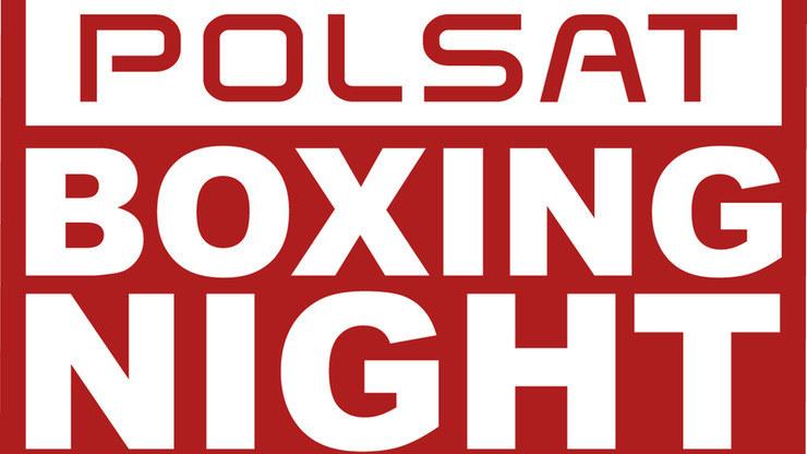 Polsat Boxing Night 10 /Grupa Polsat /Polsat Sport