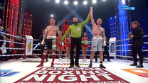 Polsat Boxing Night. Łukasz Stanioch - Robert Talarek. Skrót walki (POLSAT SPORT). Wideo