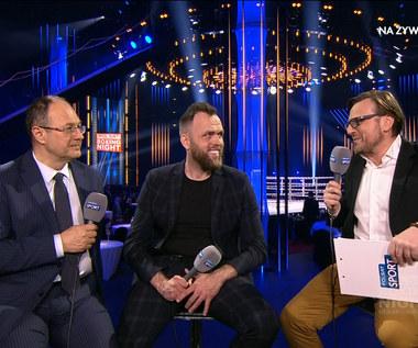 Polsat Boxing Night. Marian Kmita i Przemysław Krok o historii PBN (POLSAT SPORT). Wideo
