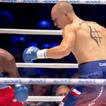 Polsat Boxing Night. Michał Cieślak - Taylor Mabika w walce wieczoru