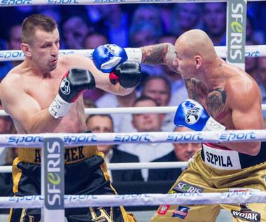 Polsat Boxing Night powraca. Tutaj nie brakowało wielkich starć
