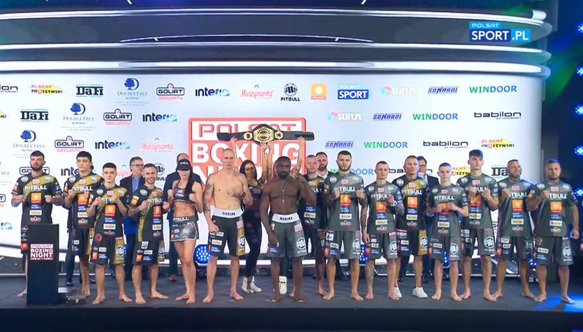 Polsat Boxing Night - szansa dla odważnych