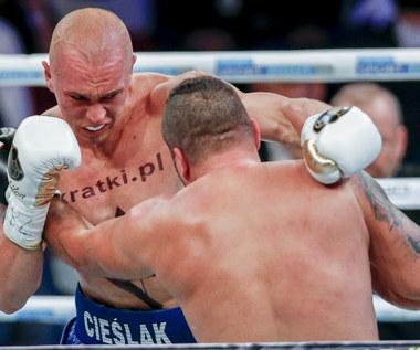 Polsat Boxing Night: Wielka szansa przed Polakiem