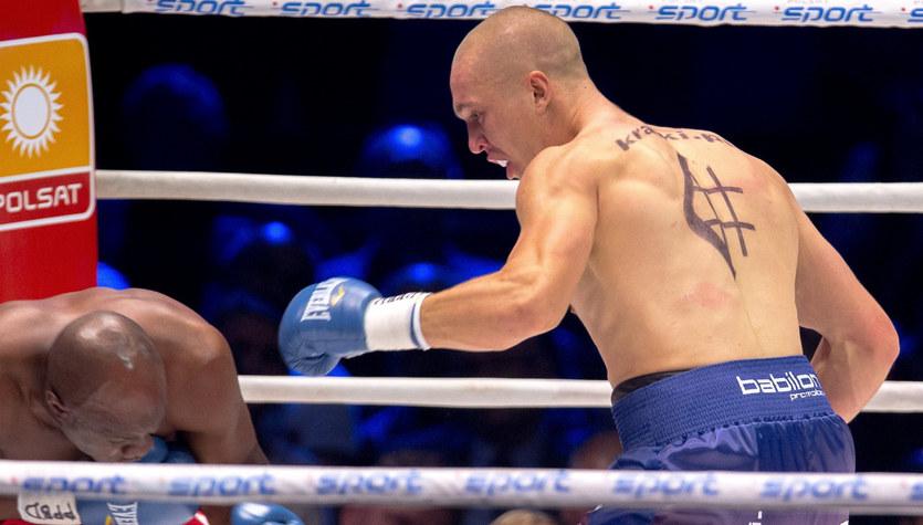 Polsat Boxing Night. Wielki powrót sportowego projektu jeszcze w tym roku?