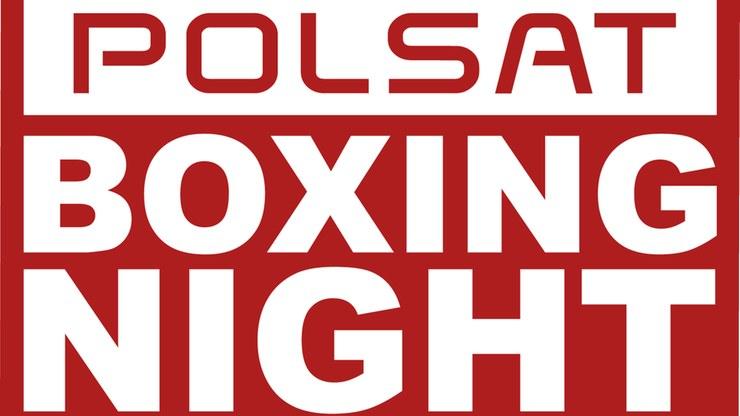 Polsat Boxing Night /Grupa Polsat /Polsat Sport