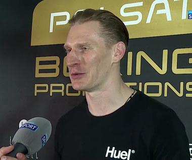 Polsat Boxing Promotions. Damian Smagieł: Nie zastanawiałem się zbyt długo. To była dobra oferta (POLSAT SPORT). Wideo