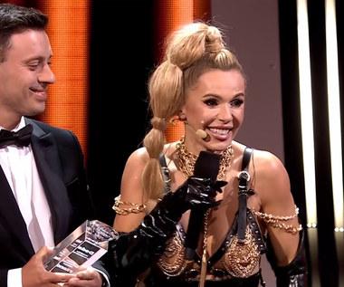 """Polsat SuperHit Festiwal: Doda z nagrodą Interii podczas koncertu """"Najlepsi z Najlepszych"""""""