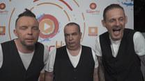 Polsat SuperHit Festiwal. Kabaret Ani Mru Mru: Wreszcie możemy się spotkać z widzami na żywo