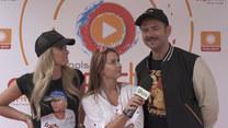 Polsat SuperHit Festiwal. Sławomir i Kajra: Najlepiej na świecie, musicie być z nami