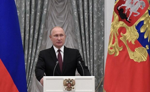 Polsce grozi rosyjski atak? Tak uważa szef ukraińskich służb bezpieczeństwa