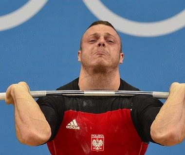 Polscy ciężarowcy lecą na MŚ po medal i piątą nominację na igrzyska