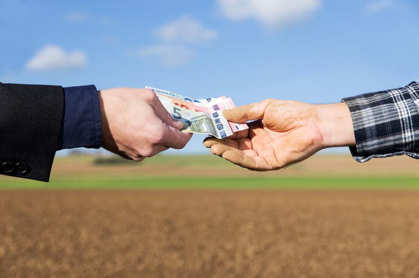 Polscy emeryci i rolnicy nie są bogaci /123RF/PICSEL