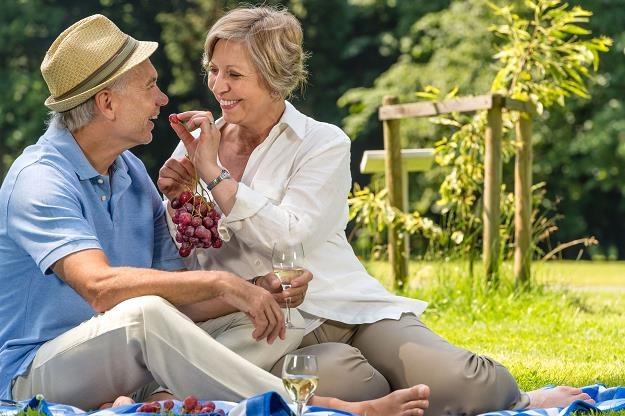 Polscy emeryci marzą o wakacjach /©123RF/PICSEL