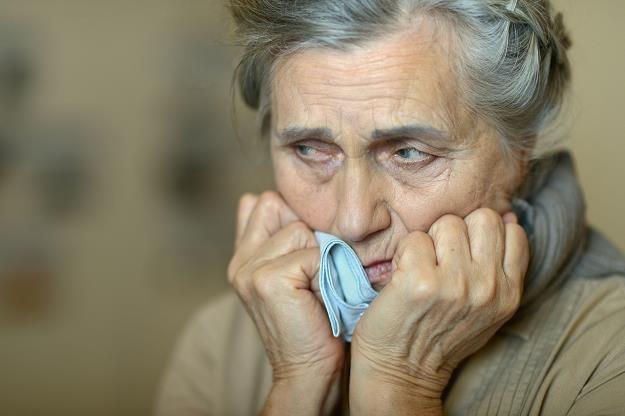 Polscy emeryci muszą przygotować się na cięcia? /©123RF/PICSEL