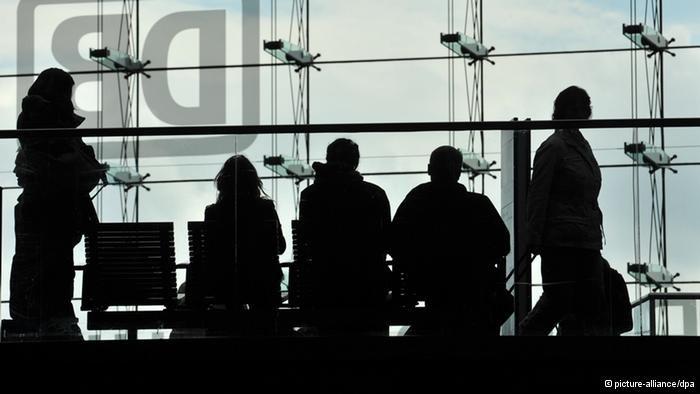 Polscy emigranci w Niemczech pracują za grosze /Deutsche Welle