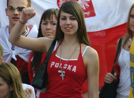 Polscy fani Eurowizji mogą spać spokojnie /arch. AFP