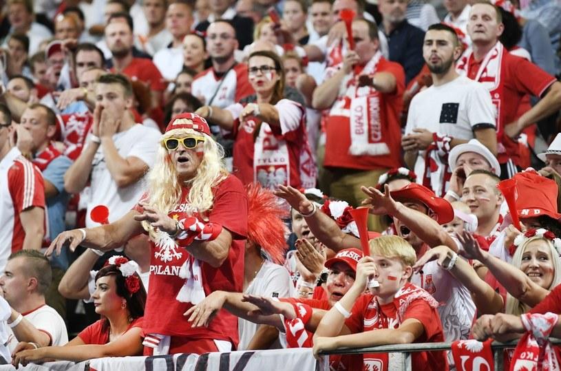 Polscy fani mogą być zadowoleni z Bartłomieja i Weroniki Kwiatek /PIROSCHKA VAN DE WOUW /AFP