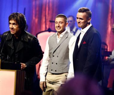 Polscy geje nagrodzeni w Szwecji. Szampan od Pera Gessle z Roxette